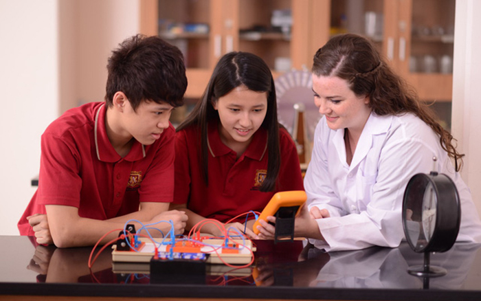 What to ponder before putting trust in an international school