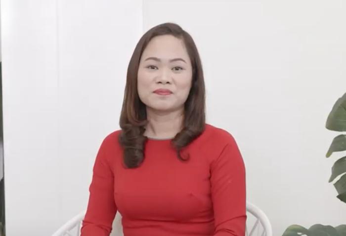 Ms. Vu Thi Hanh