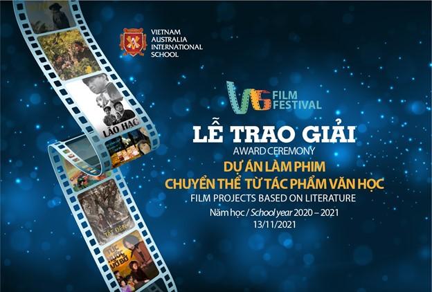 Liên hoan phim VAS 2021 - Cuộc đua của những tài năng điện ảnh trẻ