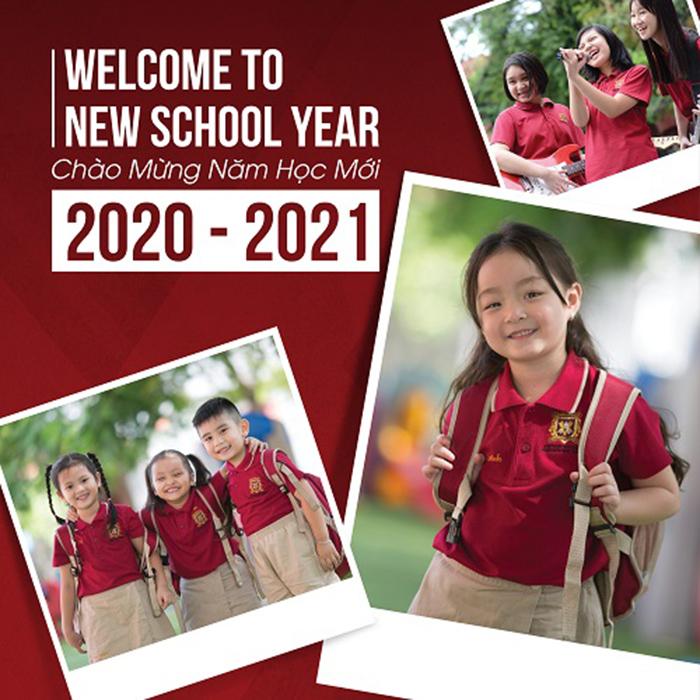 VAS sẵn sàng chào đón học sinh tại 7 cơ sở và khởi động năm học mới 2020 – 2021