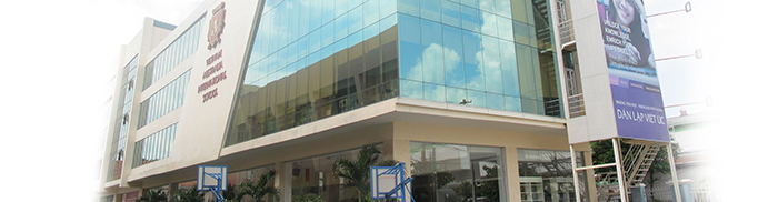 Cơ sở Hoàng Văn Thụ