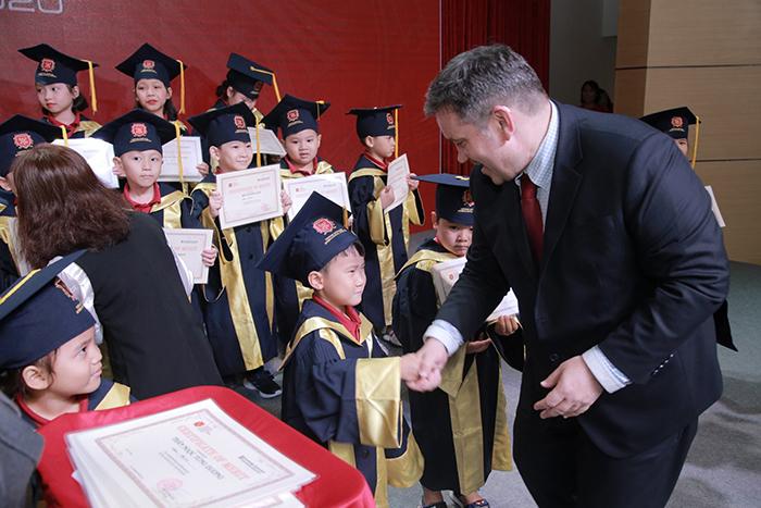 Parents' School Choices Shape The Development Of The Education Market