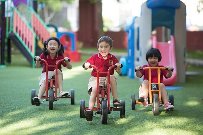 Lớp học kỹ năng sống cho trẻ tiểu học: Kỹ năng sống tự lập